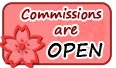 commissions are OPEN by Faeth-design