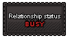 relationship - BUSY by Faeth-design