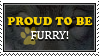 Proud To Be Furry by Faeth-design