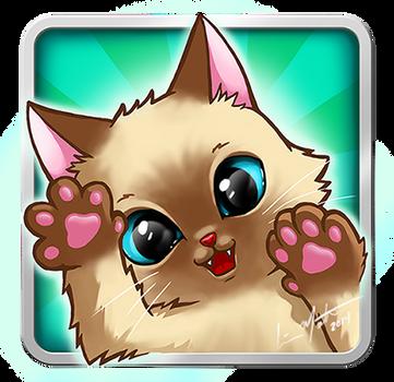 Catastrophe Cat Arcade by leamatte
