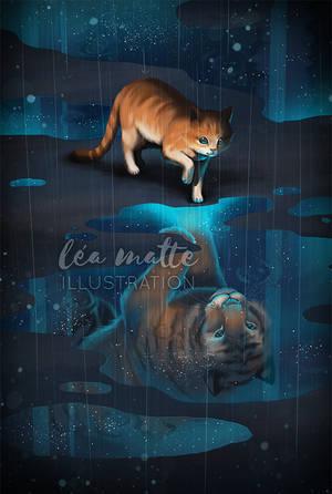 Reflect by leamatte