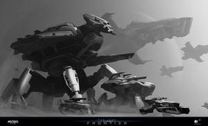 12Page Concept by LyssonAn