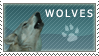 Wolves by dogmaster4