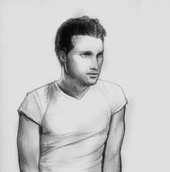 Rob Dougan by Raynehawk