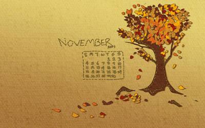 november 2007 by fresh4u