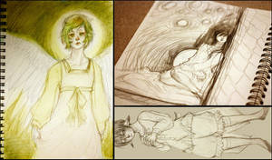 sketchbook crap by fresh4u