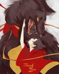 100% - THANK YOU! by fresh4u