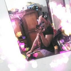 Princess by Luaaa