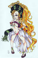 Irelia by BatCup