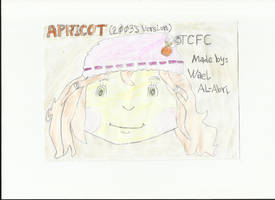 Apricot version in 2003 by Wael-sa
