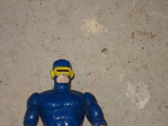 Hello Cyclops! by Wael-sa