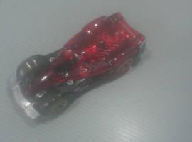 Road Rocket from Hot Wheels on the go by Wael-sa