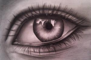 Eye by PurpleStrawberry4