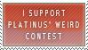 Weird Contest by Platinus