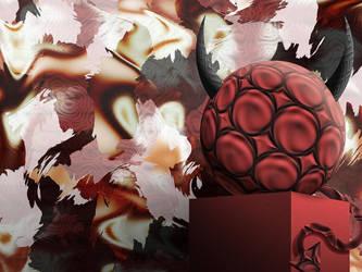 Devil Ball by Platinus