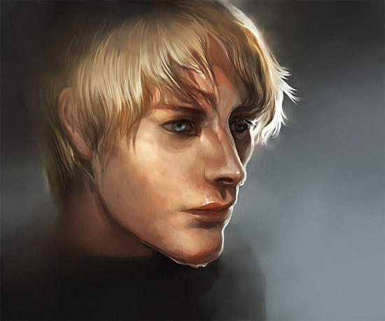 Johan Liebert By Smirtouille On DeviantArt