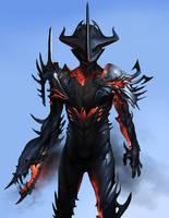 Marchacias Armor by Smirtouille