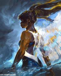 Agathron by Smirtouille