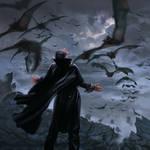 Dracula by Smirtouille