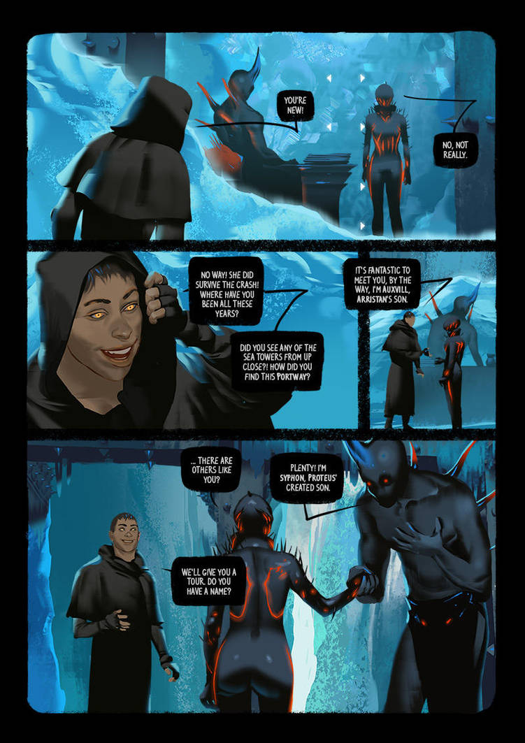 Chapter 6 - Page 23 by Smirtouille