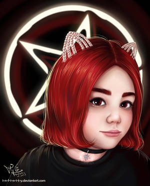 Lil Devil by 1NFIN1TY