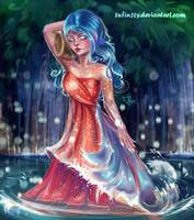 Aquarius by 1NFIN1TY