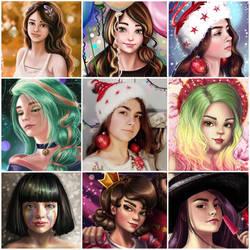 ART vs ARTIST by 1NFIN1TY