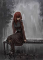 My bad mood by Anchi