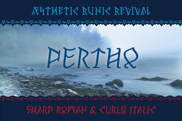 Pertho by hyvyys