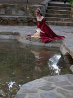 Tudor Reflections by Reine-Haru