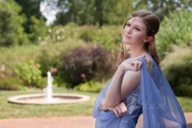 Storm Gown by Reine-Haru