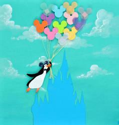 Balloon Ride by Reine-Haru