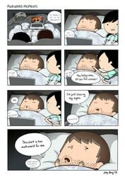 Awkward Moments by joy-ang