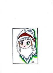 Diadess chiby by DiadessJewel