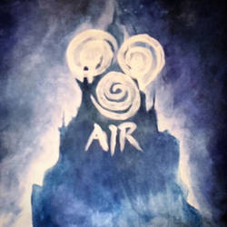 Air by DiadessJewel