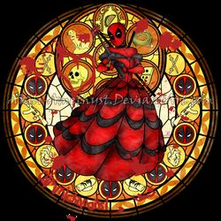 SG: Deadpool -redo- by Akili-Amethyst