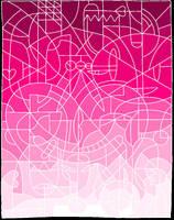 Love in pink standard by Juicelollies