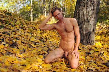 Rado and the autumn by Skitnik