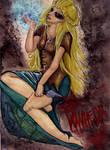 Wanheda by MistressFree
