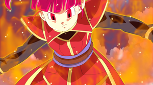 Note - Super Saiyan God by EverlastingDarkness5