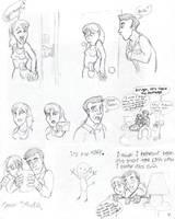 Kurt's Kristmas Komic 4 by JCRobin