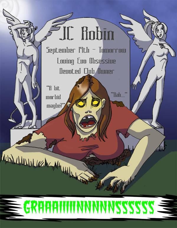 JCRobin's Profile Picture