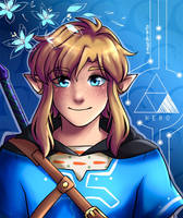 lonk by Space-Marshmallow