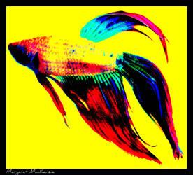 Technicolor by Minigeg