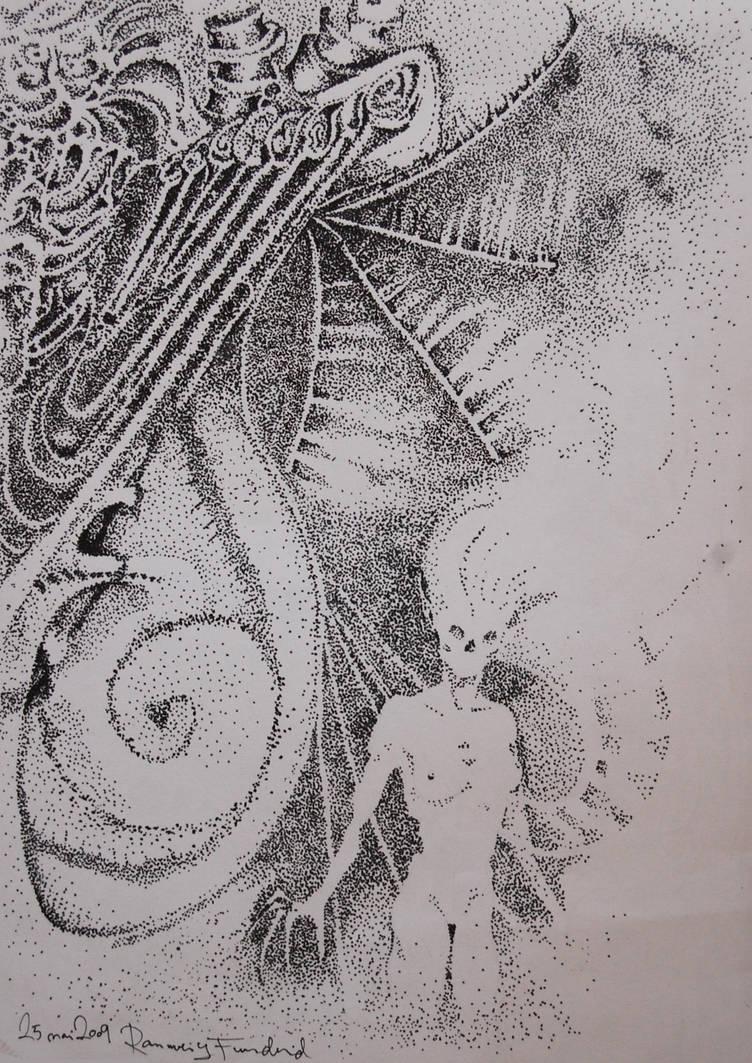 Vaguest Dream by lilleblack