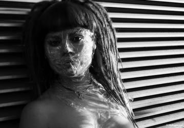 Plasticface by lilleblack