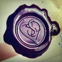 PheromoneXS 3D Wax Seal by idlebg