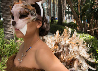 Wolpertinger - WC 2015 - 3 by Mikhel