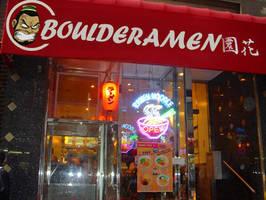 Boulderamen by Zmann966