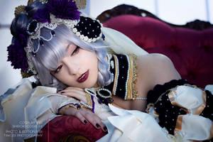 Vampire Julietta  Sakizo IV by Shirokii